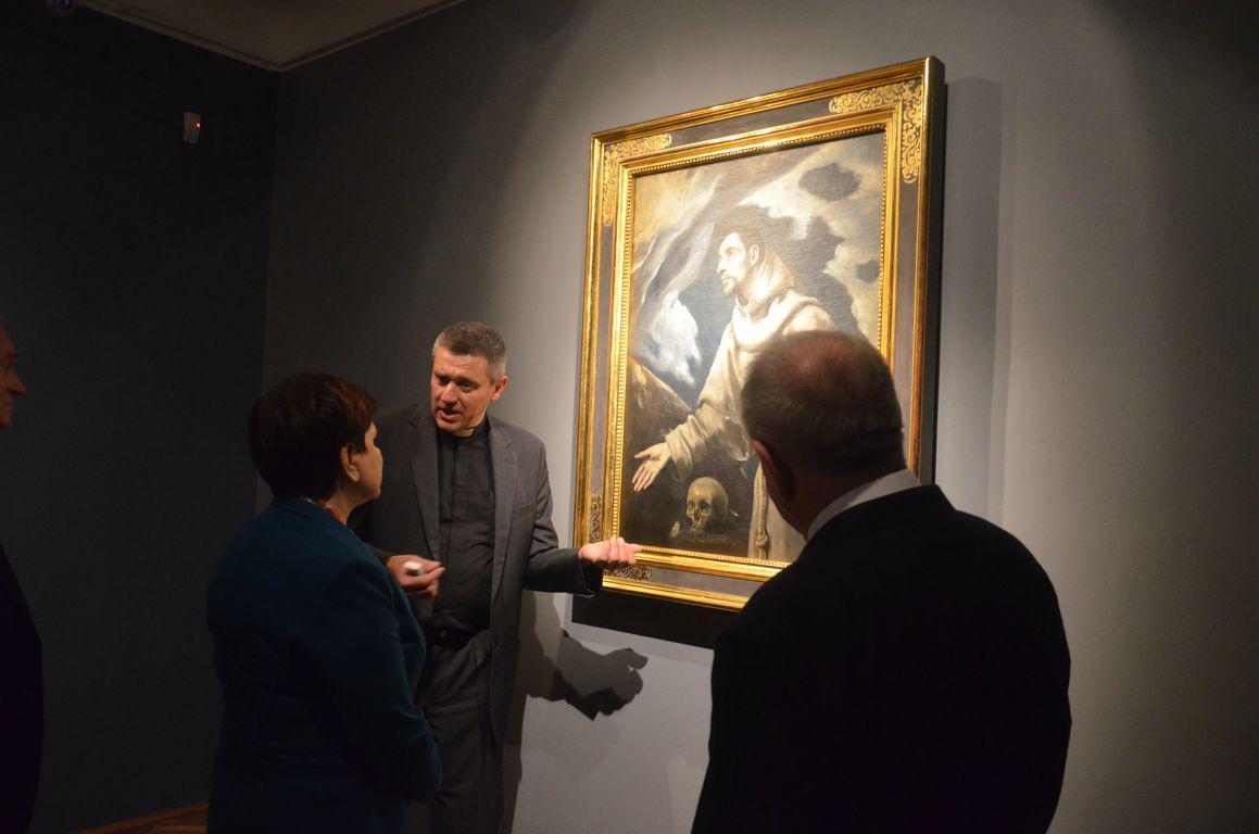 Premier-Beata-Szydlo-Muzeum-Siedlce-El-Greco-3