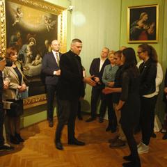 Laureaci konkursu wiedzy o El Greco